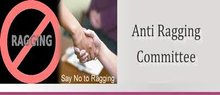 IGGDCJ Anti Ragging